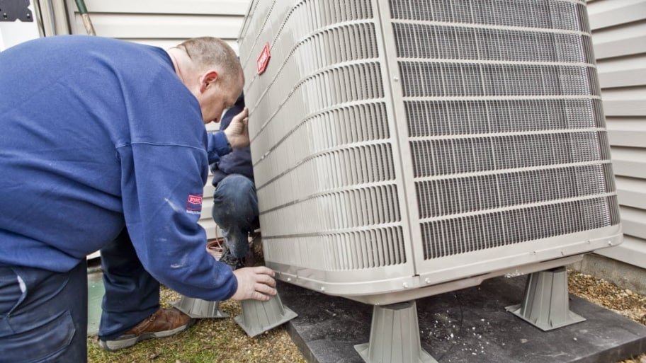 Image result for hire a heating and cooling contractor.