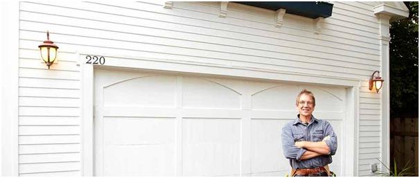 Image result for Garage Door Owners