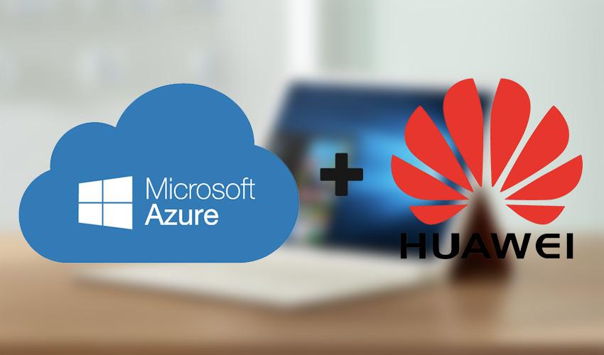 Huawei: Microsoft president seeks cease to US tech ban