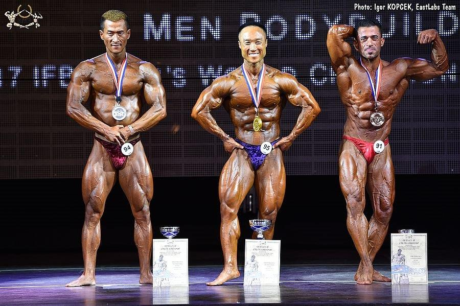 Participating in a bodybuilding championship is not incompatible with being on leave for depression