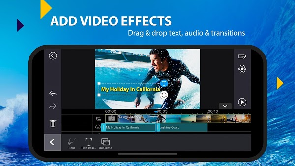 The Power Draco Apk Video Editor