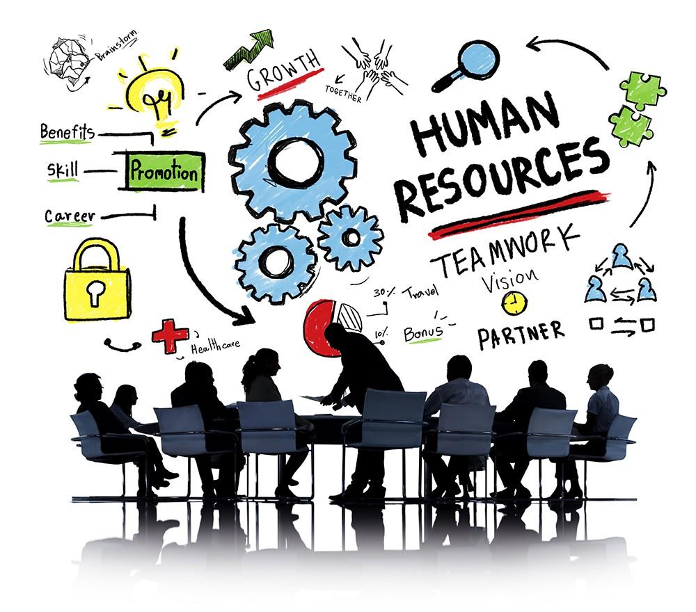 Human Resource Departmen