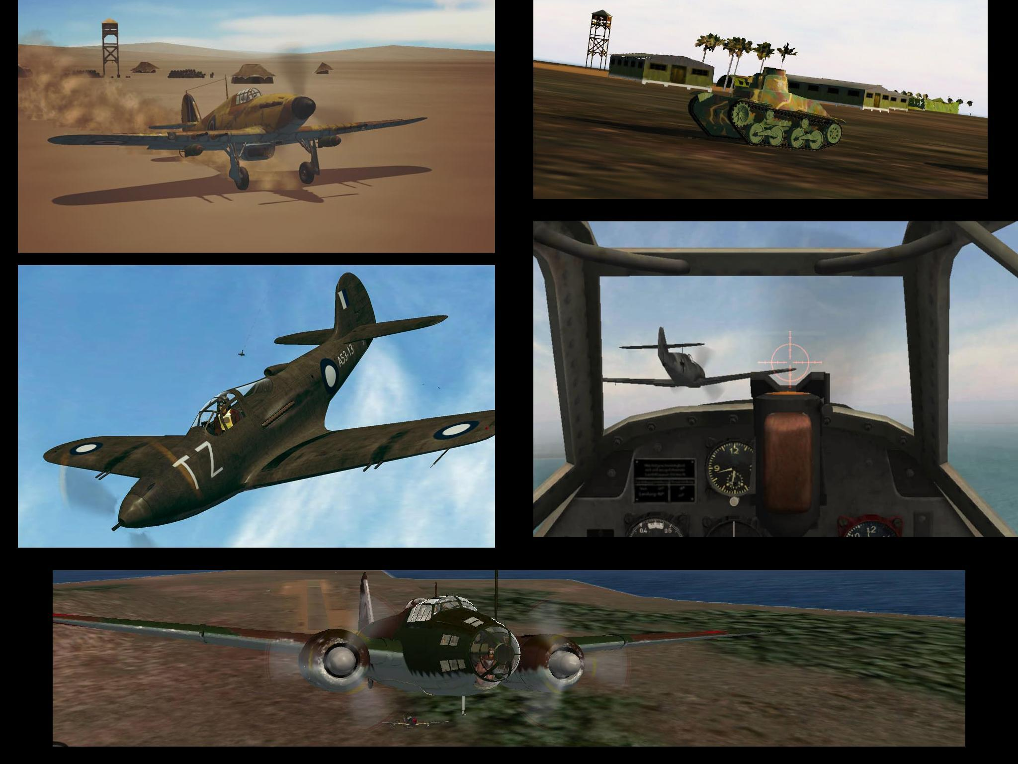 Gunship Sequel Wars 2